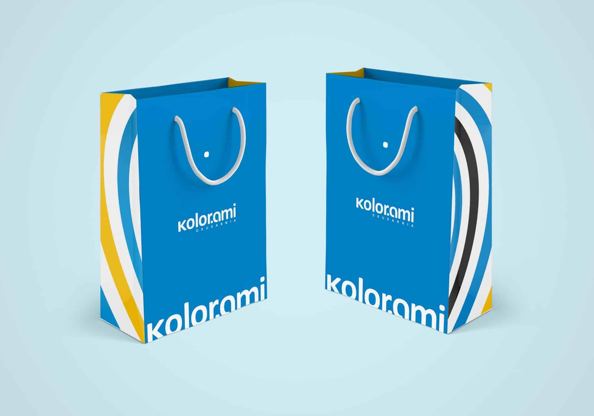 torby reklamowe z logo Kielce